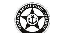 Logo Morskoy registr sudohodstva