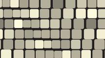Mosaicos grises