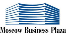 Logo Moscow Business Plaza