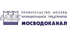 Logo Mosvodokanal