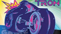 Moto de Tron