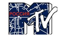 Logo MTV rus