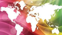 Mundo en colores