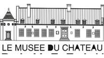 Logo Musee Chateau Ramezay