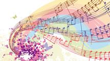 Musica a colores