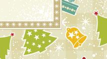 Navidad decorativa