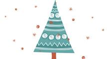 Navidad dibujada