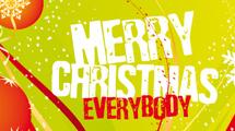 Navidad Grunge