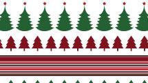 Navidad: guardas y fondos