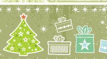 Navidad vintage