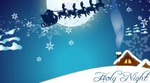 Navidad y Santa