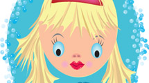 Nena rubia