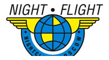 Logo Night Flight
