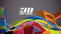 Notas musicales 3D