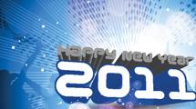 Nuevo año 2011