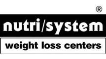 Logo Nutri System