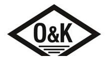 Logo O&K