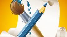 Objetos de pintura y arte