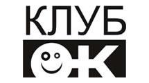 Logo OK club