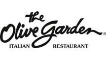 Logo Olive Garden restaurant