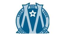 Logo OM centenaire