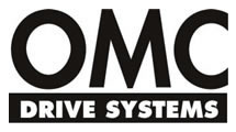 Logo OMC Drive Systems