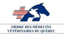 Logo Ordre des Medecins Vet