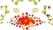 Ornamentos Florales 3