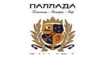 Logo Pallada Hotel