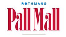 Logo PallMall color