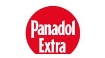 Logo Panadol Extra