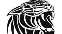 Pantera tribal