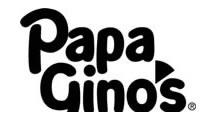 Logo Papa Ginos