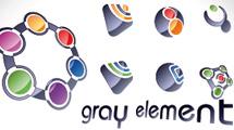 Paquetes de elementos de diseño