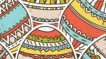 Pascua: huevos y gallinas