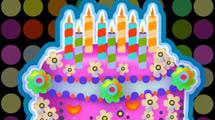 Pasteles de fiesta