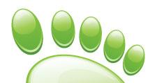 Patita ecológica