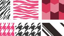 Patrones textiles