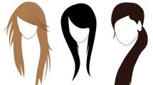 Peinados variados