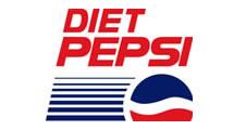 Logo Pepsi Diet