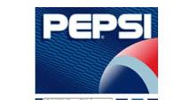 Logo Pepsi master