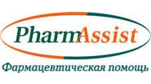 Logo PharmAssist RUS