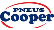 Logo Pneus Cooper