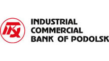 Logo Podolsk bank