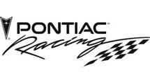 Logo Pontiac Racing
