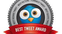 Premios Twitter