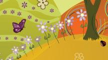 Primavera divertida