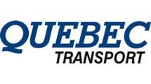 Logo Quebec Transport
