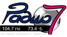 Logo Radio 7