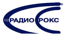 Logo Radio Roks2